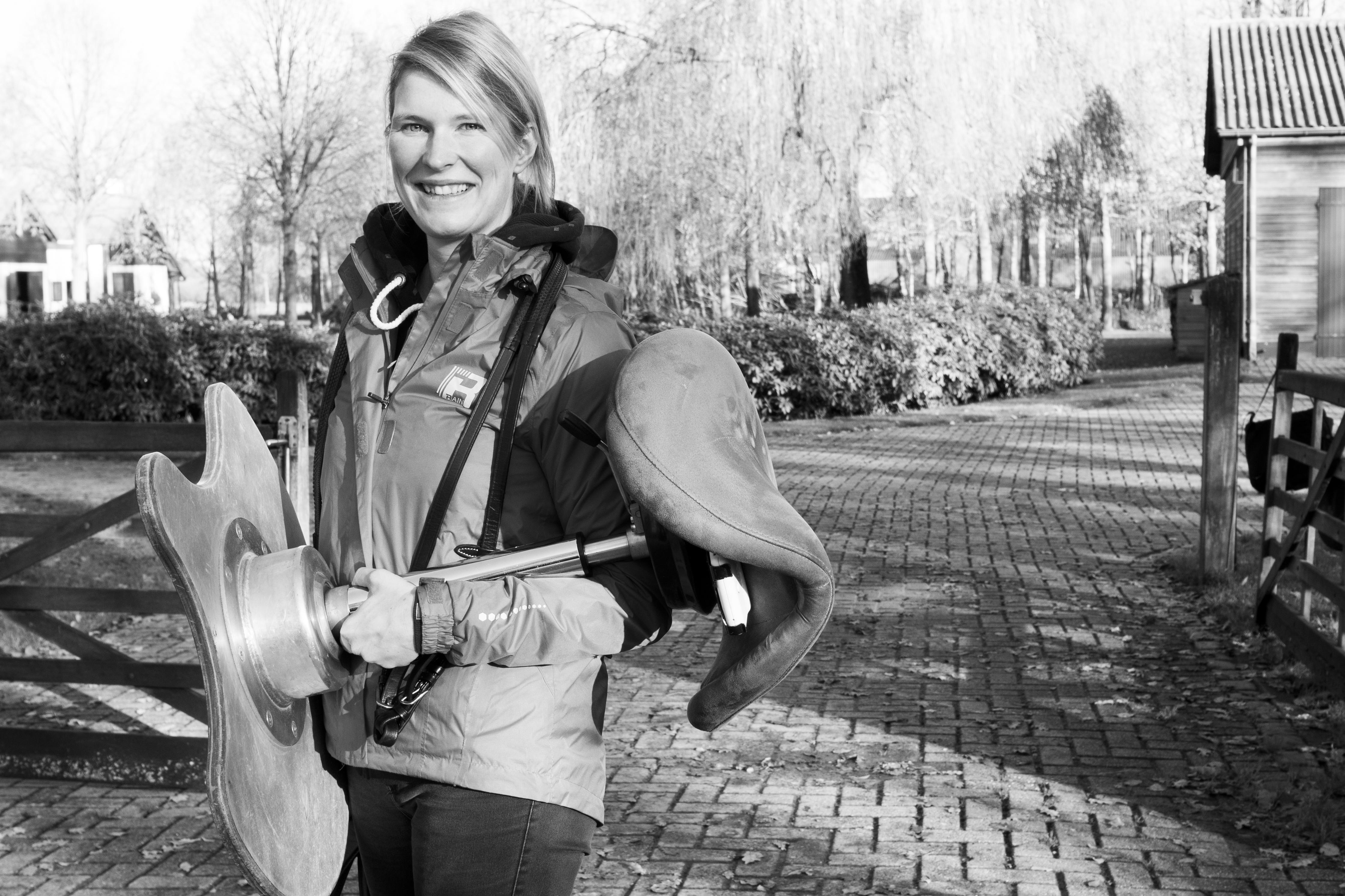 Saskia Heijkants